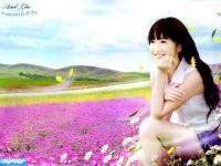 Happy time-Ariel lin