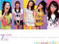WG Collection 02 :: colorful girls
