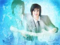wet and cool music ; nich khun