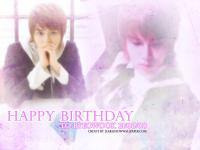 HBD To RyeoWook