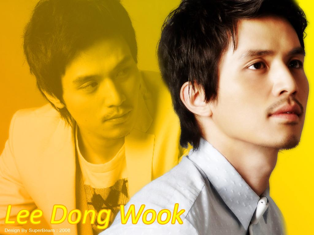 Lee Dong Wook - Gallery Colection