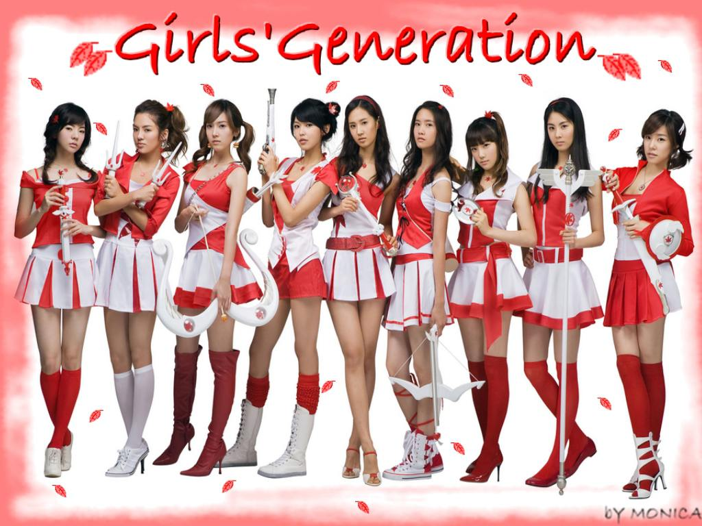 Come back snsd wallpaper by love sungmin - M r love wallpaper ...