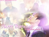 HBD to LeeTeuk ^^