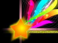 Power Of Colorful