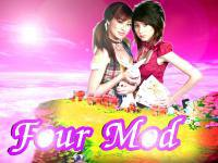 Four-Mod In Wonderland 2