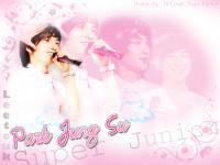 Pink world of LEETEUK