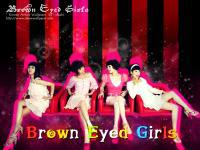 Let's Make up : Brown Eyed Girls