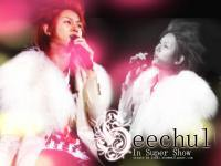 HeChul in Super Show