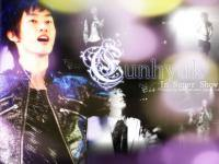 EunHyuk in Super Show