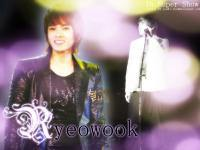 Ryeowook in Super Show
