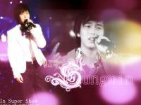 SungMin In Super Show