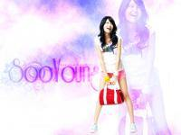 - Sooyoung -