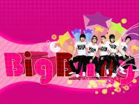 Sweet Berry : Bigbang
