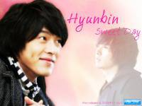 HyunBin ~++~ Sweet Day