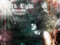 Hyunbin::Dark Night