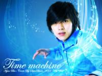 Time machine : Hyun Bin