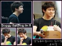 Happy B'day to Kibum ~21/08/2008