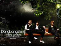 Dongbangshinki::Waiting Someone#2