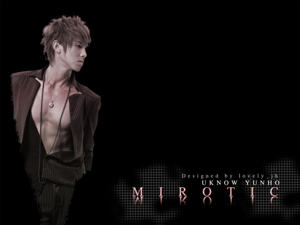Yunho Tvxq Wallpaper : Hd Wallpapers