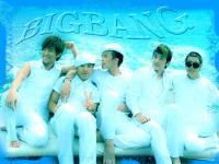 BIGBANG ON THE BEACH