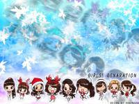 Girls Generation :: CARTOON.VER