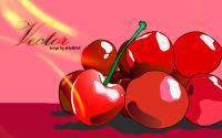 Cherry vector : #1 try out 2007