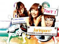 Toey | Fashion Glasses