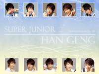 Hangeng - Super Junior