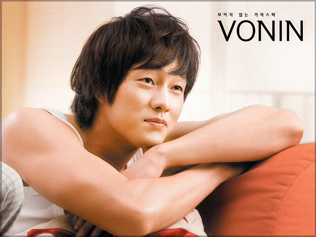 So Ji Sub - Photo Gallery