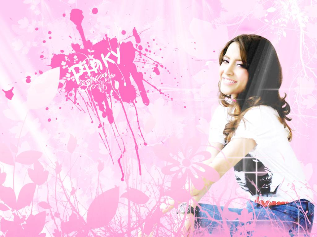 Pinky Name