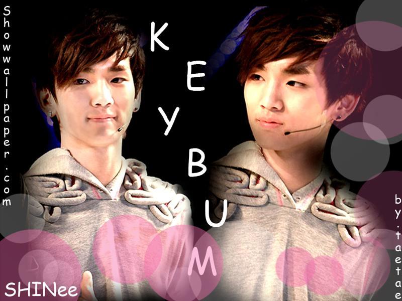 SM :: SHINee -  KEY