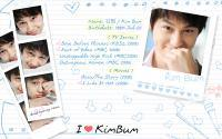 My name is :: Kim Bum