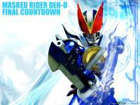 Masked Rider Den-O : The Movie