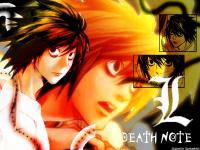 L ::: DEATH NOTE