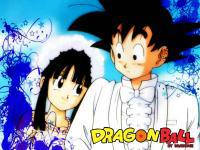 Dragonball Z : HAPPY  VALENTINE