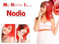 My Name Is Nadia