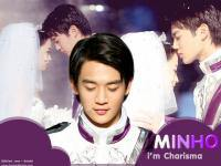 SHINee | MINHO wedding ~~*