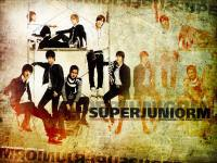 "Super Junior ""M"""