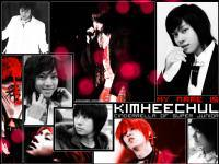 My Name Is KimHeeChul