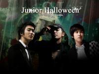 Junior Halloween