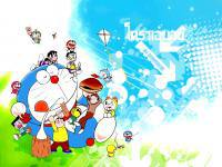 Doraemon ::: Wonderful My World