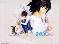 L Lawliet : Death Note