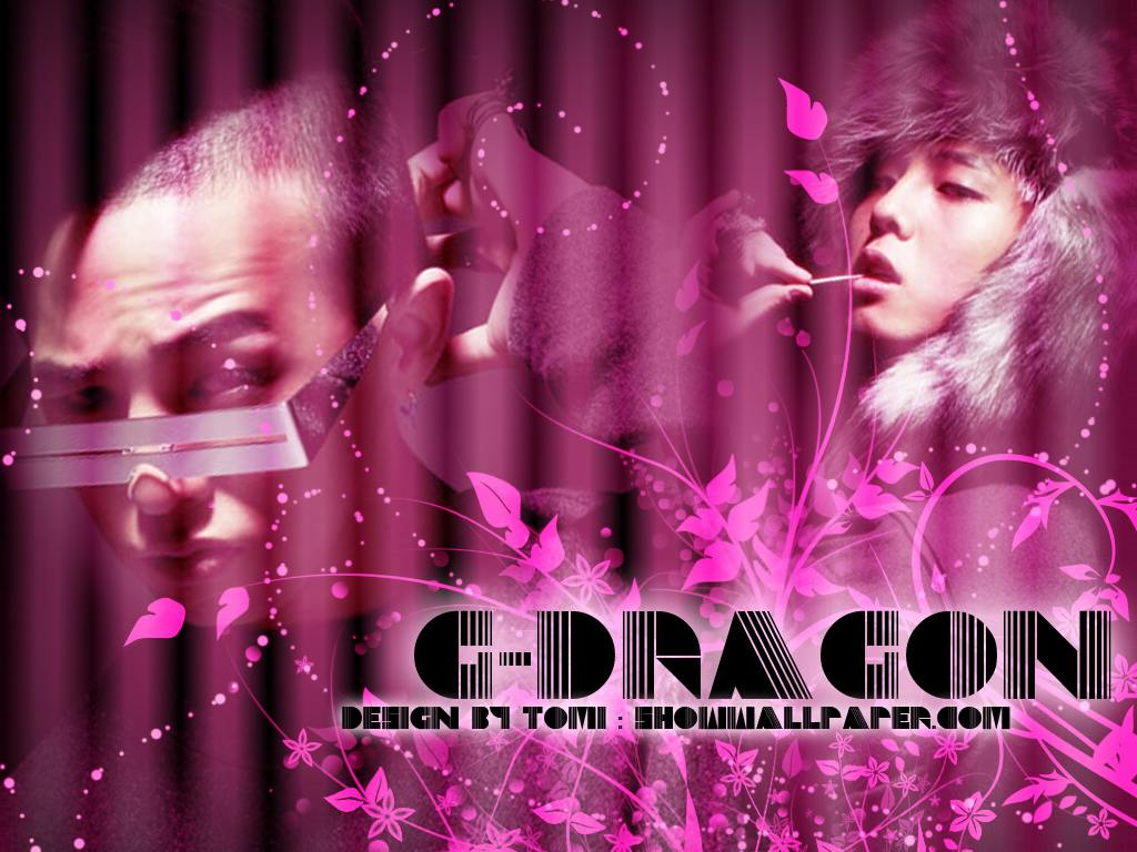 Pin Number1 G Dragon Wallpaper on Pinterest
