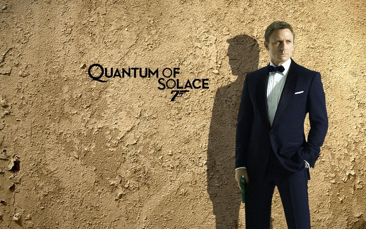 quantum of solace - photo #23