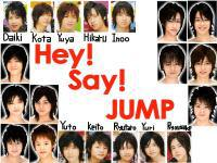 Love HSJ [Hey!Say!JUMP]