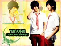 Yesung Super Junior Happy