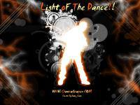 Light oF The Dance
