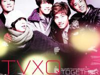 TVXQ TOGETHER