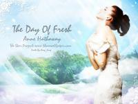 The day fo fresh ::