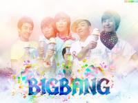 Bigbang ::: Show Magic Of My Dream